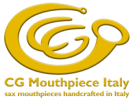 Best handcrafted mouthpieces made in Italy!